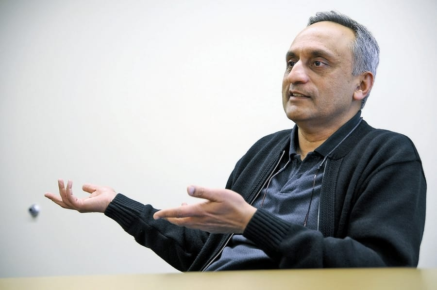 who is Manoj_Bhargava