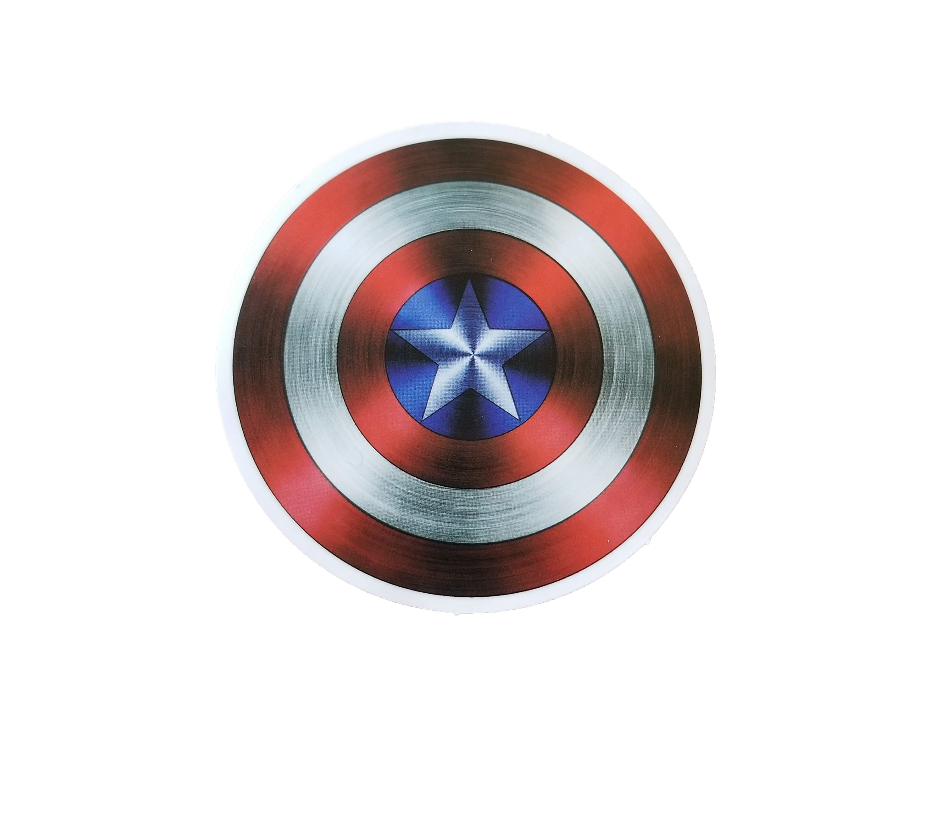 captain americas shield. A cool depictions of the captains shield