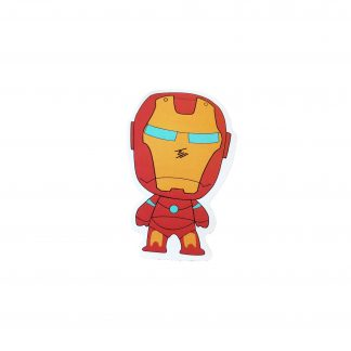 cute iron man sticker